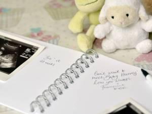 Carte cu Amintiri draguta