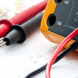 Electrician sector 4
