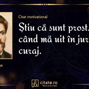 citate motivationale scurte de ion creanga