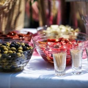 restaurante evenimente Bucuresti ca First Weddings & Events