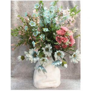 flori decorative suspendate