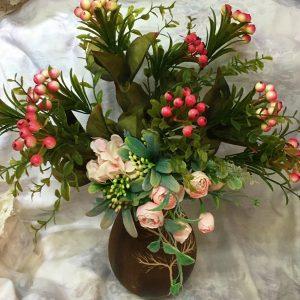 flori decorative de la Pravalia cu Surprize