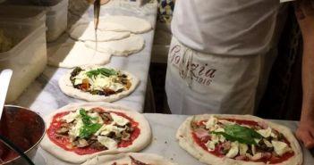100 anni per la storica pizzeria Gorizia 1916 di Napoli