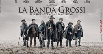 Locandina La Banda Grossi