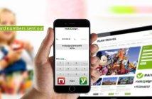 Alla Coop pagamenti con il cellulare con l'App Mobysign