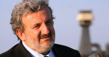 Michele Emiliano, Presidente Regione Puglia