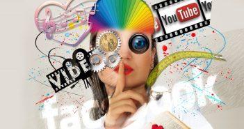 Social network, reti sociali, social media