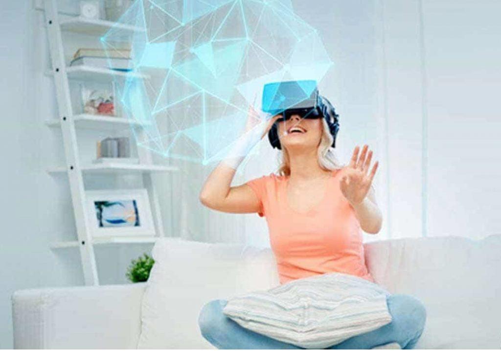 Come sarà la tua casa del futuro? Te lo dice un progetto in 3D