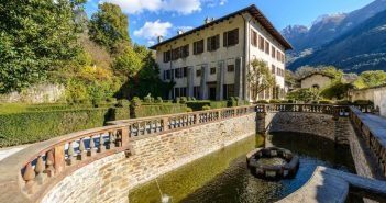 1 Palazzo Vertemate Franchi