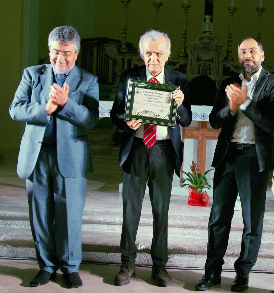 Premio San Fele d'oro, tra cultura, spettacolo e sorpresa su Michele Emiliano