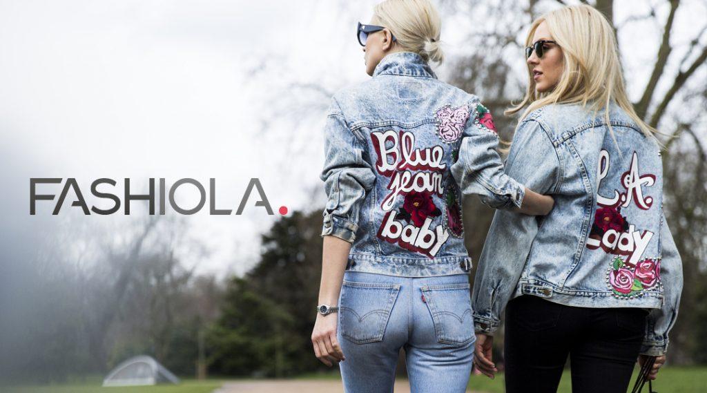 Moda, nasce Fashiola.it, il motore di ricerca della moda online