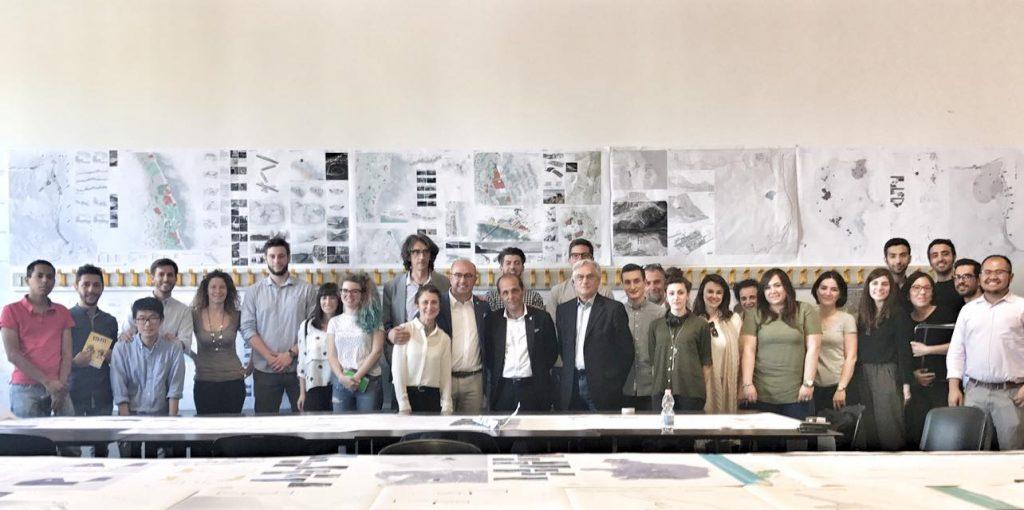 Eolie: al Politecnico di Milano lo studio delle Cave di Pomice