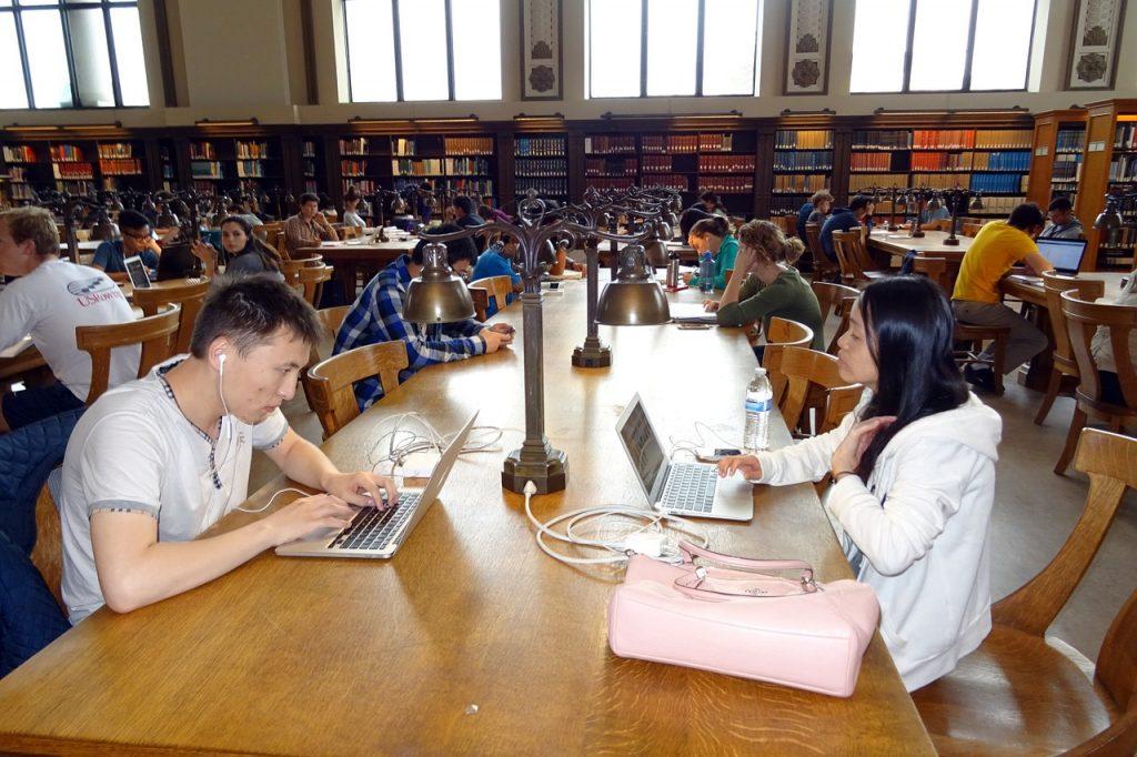 Studiare negli Usa è finalmente per tutti: convegno a Bologna