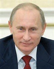 Su ProVersi l'analisi su Vladimir Putin