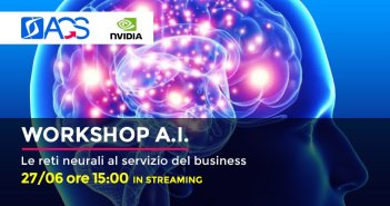 IMMAGINE WORSKSHOP INTELLIGENZA ARTIFICIALE