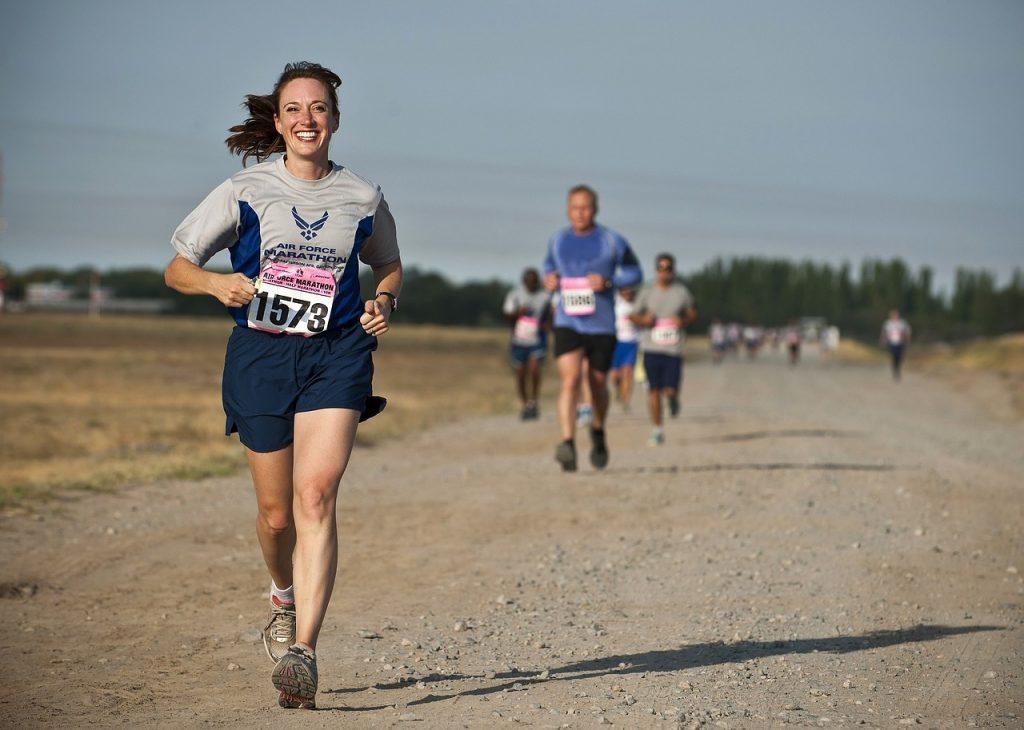 È nato Social Running, per correre e camminare insieme agli altri