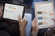 Homstate, compra e vendi case online