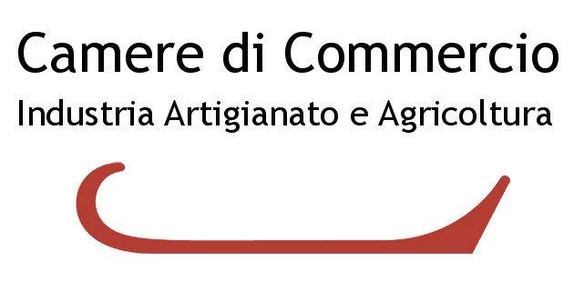 Logo Camere di Commercio