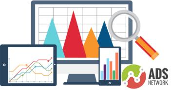 consulenza web analytics - ads network