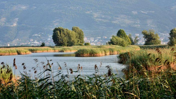 Cicloturismo, Canneti del Lago d'iseo