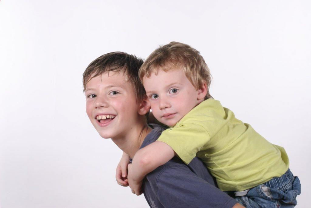 Parte oggi la sfida social #cosavogliofaredagrande, per aiutare i bambini a crescere sereni