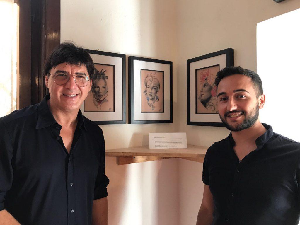 Biennale di Venezia, per la prima volta al mondo le opere su pelle