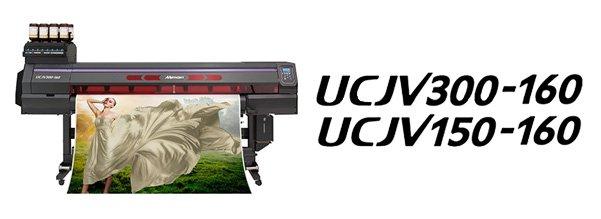 Mimaki presenta la nuova Gamma Print & Cut a Tecnologia UV