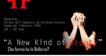 BeDifferent mostra di arte contemporanea a Venezia per la fine della Biennale