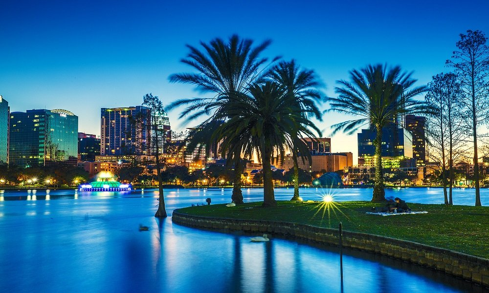 Orlando, Stati Uniti.