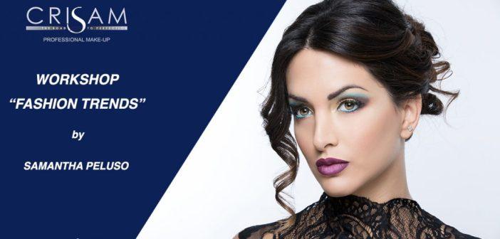 Arriva a Verona 'Fashion Trends', il workshop di aggiornamento per truccatrici