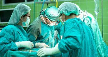 chirurgo, chirurghi, operazione, sala operatoria, ospedale