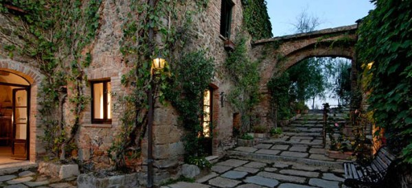 Toscana da sogno come scegliere online un agriturismo