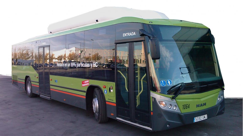 Resultado de imagen de fotos autobus