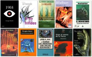 10 novelas clásicas de ciencia ficción que debes leer