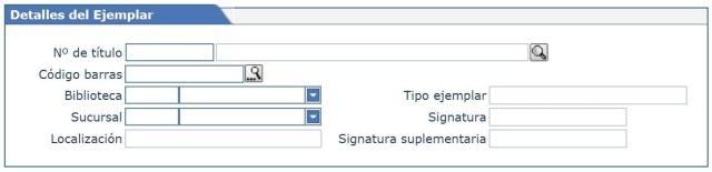 5 Cómo generar la petición a depósito a través de AbsysNet