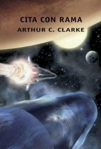 Cita con Rama, de Arthur C. Clarke
