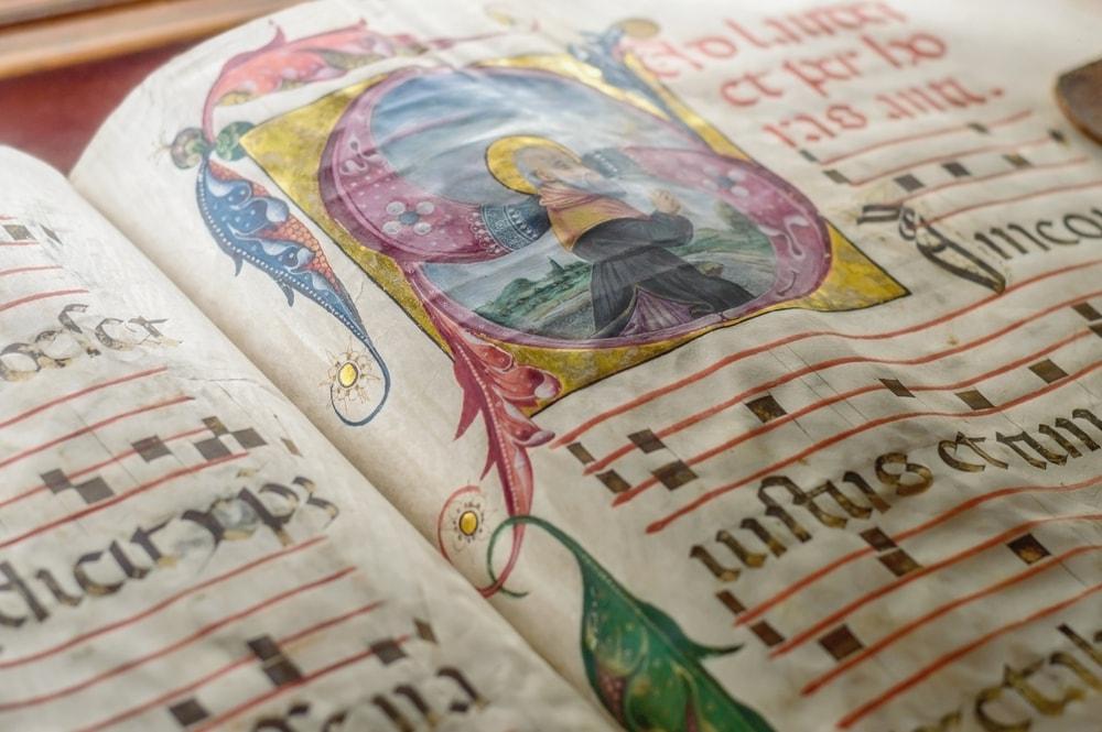 DMMapp geolocaliza más de 500 bibliotecas y archivos con manuscritos medievales digitalizados