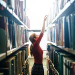 El personal de biblioteca es pieza clave para acercar la cultura, la educación y la información