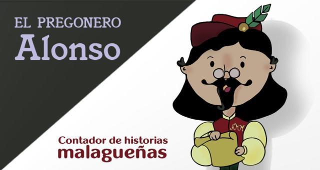 El pregonero Alonso