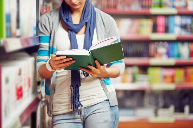 El primer párrafo de un libro puede hacer que quedes atrapado por su historia