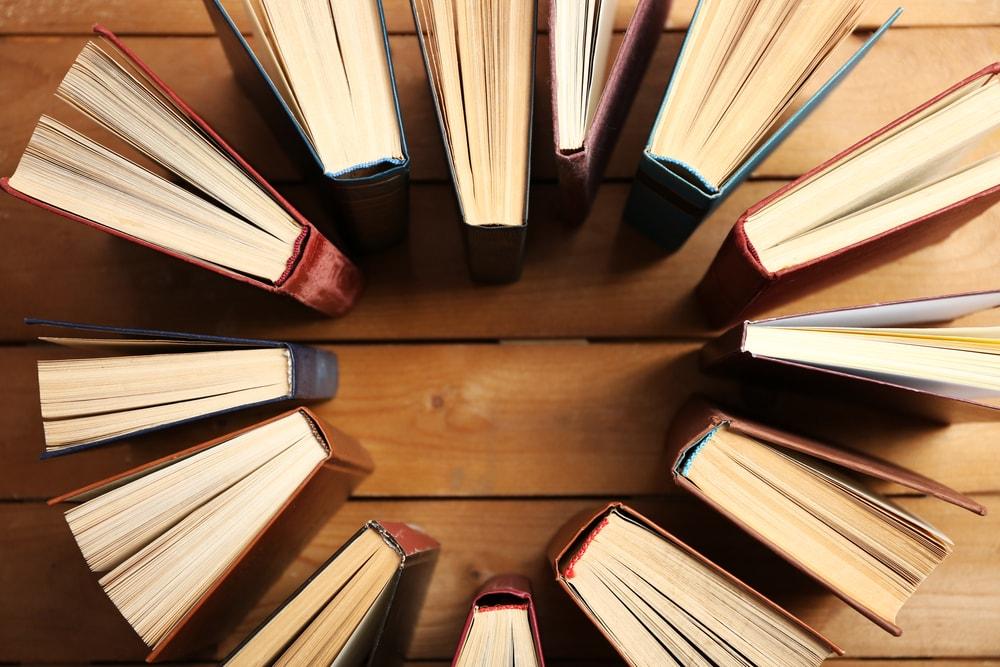 Mejores libros de forex