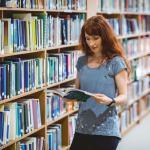 El catálogo de las bibliotecas del Imserso accesible para todos