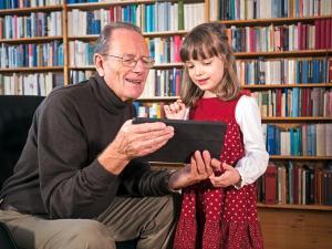 Las bibliotecas como compañeras de viaje a lo largo de la vida
