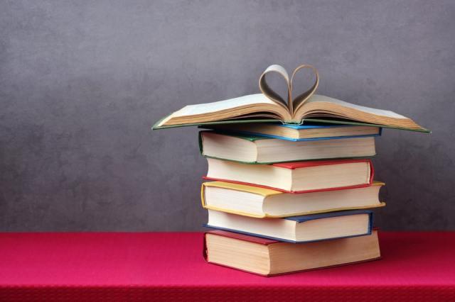 Los libros de género romántico son de los más leídos y vendidos en el mundo