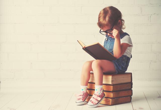 Los libros ocupan un lugar muy importante en nuestras vidas