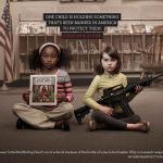 En EE.UU. se prohíben los libros antes que las armas