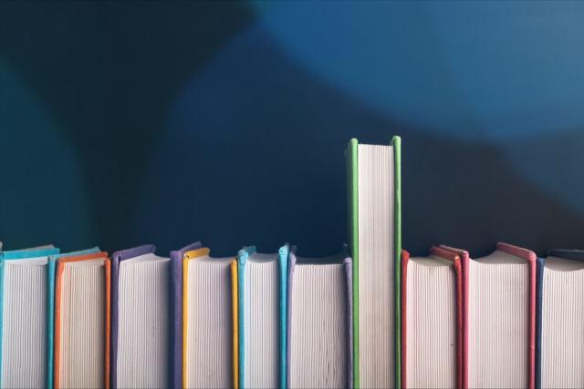 Solamente unos libros acceden a la lista de los más vendidos de la historia