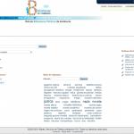 690 bibliotecas en el Catálogo Colectivo de la Red de Bibliotecas Públicas de Andalucía