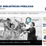 Nueva fusión de las bibliotecas municipales en la Red de Bibliotecas de Castilla-La Mancha