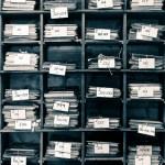 Archivos privados, esos grandes desconocidos